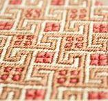 Brick / Medieval patterns