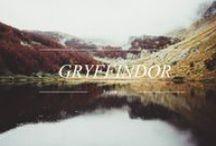 HP - Gryffindor