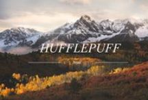 HP - Hufflepuff