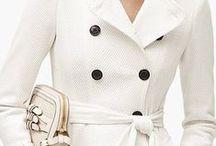 Fashion - Coats