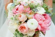 Wedding Bouquets / Is your wedding coming up soon? Check out these gorgeous bouquet ideas.. and invite me!!