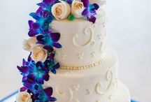 Yum! Wedding Cakes! / OMG, these cakes are so yummy! Definitely a cake to remember!