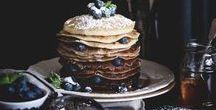 Dark Foodphotography: great pictures / Dark Foodphotography: great pictures