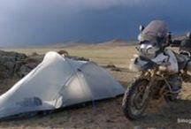 BMW Motorrad / Mi sueño, sueño que no solo se ronca alguna día se hará realidad.