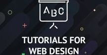 Tutorials for Web Design / Are you a learning junkie? Welcome onboard. Here we reveal all web design & blogger tricks and secrets of our expert developers in simple, concise tutorials.