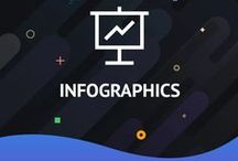 INFOGRAPHICS / There's no better way to explain complex data than to do it with infographics. Look through their varied topics to learn new things the easy and fun way: http://www.templatemonster.com/blog/category/infographics/