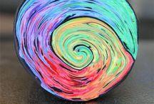 Polymer Clay / Tutorials / by Eileen Coltun