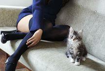 Fashion / by Mckayla Lawson