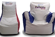 Custom Colors & Logos: Ocean-Tamer Marine Bean Bags / Ocean-Tamer Marine Bean Bags come in a wide selection of colors and color combinations and custom logo options are available too. From boat names and fishing team logos to company logos, personalized names, and custom images, we've got you covers. Call or click today! Toll Free: 1-800-804-0314  ~  www.Ocean-Tamer.com