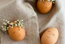 velikonoční hrátky