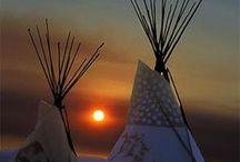 indiánské léto