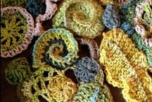 Knitting and Crochet / by Maija Orava
