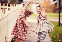 Amistad / Friendship