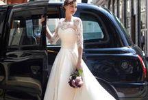 Vestido de Novia / Wedding Dress