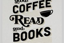 big passions... COFFEE&BOOKS ❤ !