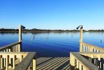 Lake Fork Texas / The bass capital of Texas