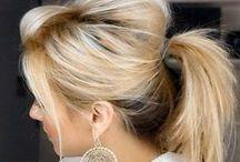 Hair Inspo / Hair Glam