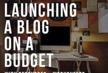 Blog Ideas And How Tos / blog instruction