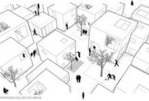 AD - Grafísmo arquitectónico / Sistemas de representación  Estilos de representación