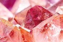 crystals ✧