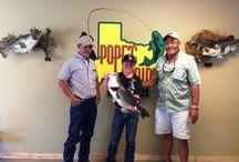 Lake Fork Fishing Guide Eddie Garrett / Book your bass fishing trip with Eddie!