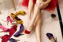 Shoes: Well Heeled