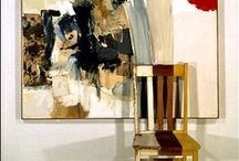 painting modern