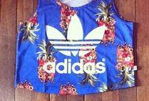 ~sportswear I love~
