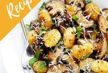 delish recipes / Delicious food recipes, healthy, easy to make dishes for any occasion, vegetarian, healthy recipes, pasta dinner, lunch, breakfast ideas.