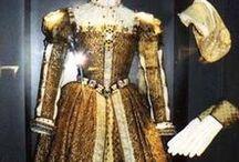 Clothing - costume