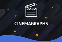 Cinemagraphs / Discover an Endless Well of Inspiration with Our Free Cinemagraphs, still photos with subtle motion, that you can use in Your Projects