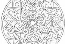 Mandala DIY