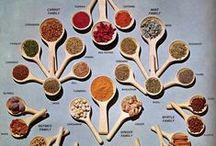 Food - spice
