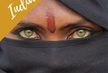 India / Travel, culture, fashion, nature, colors, food, design, jewelry and exotic inspiration from India.