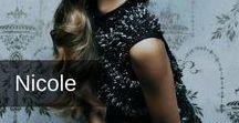 Nicole Scherzy / Nicole Scherzinger style, street style, outfits, hair, makeup and photoshoots.