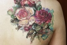 Tattoo / by Natalia Jiménez