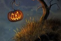 Xmas & Halloween