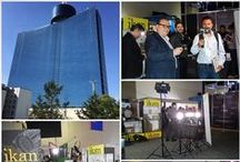 ikan Events and Tradeshows / Events and shows.