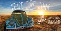Junkations / Fabulous destination to go junking