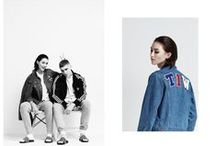 Sewn Agency Editorial / Sewn Agency brands featured in magazines and online