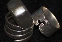 Joyas por mi / Las primeras joyas realizadas en plata 950