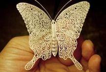 art papercuts