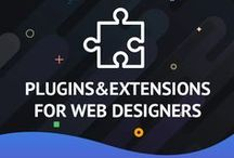 Plugins & Extensions for Website