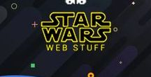 Star Wars Web Stuff