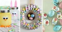 Crafting for the Holidays and Special Occasions / This is a one-stop board for DIY Crafting for holidays and special occasions, such as: New Year's, Valentine's Day, Easter, Mother's Day, Father's Day, Graduation, Anniversaries, Halloween, Thanksgiving and Christmas.