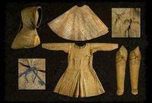 clothing - costume viking