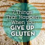 Gluten Free Recipes and Information / This board includes information on going gluten--recipes, products and info.