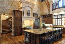 Live / Home decorating, renovation ideas/inspiration