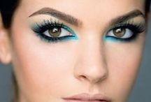 Beauty / Makeup tips, tricks, tutorials.