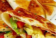 Breakfast Recipes & Ideas / Breakfast recipes